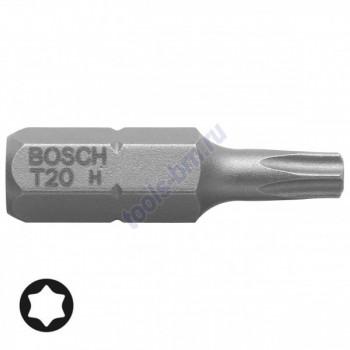 Бит TORX T30 XH 25мм 1шт/3