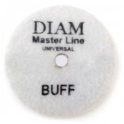 Алмазный гибкий шлифкруг 100х2,5 BUFF Master Line Universal