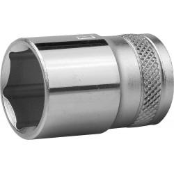 Головка торцевая Industrie Qualitat 19 мм
