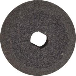 Круг шлифовальный МЗС-02-3 d 45 мм