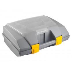 Кейс для электроинструмента с органайзером