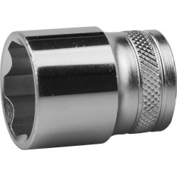 Головка торцевая Industrie Qualitat 22 мм