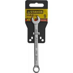 Ключ комбинированный 9 мм
