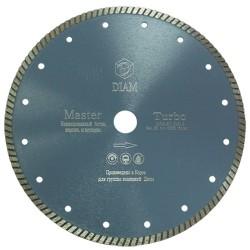 Круг отрезной Turbo MASTER 115х2,0х7,5х22,2 бетон