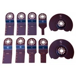 Набор полотен для МФЭ-260 10 шт