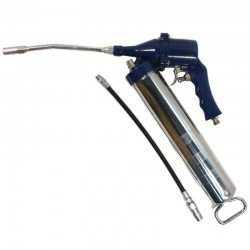 Пистолет для густой смазки LM-02