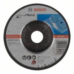Круг шлифовальный по металлу 125/6х22