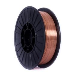 Проволока ER70S-6 (СВ08Г2С) 0,8мм  1кг