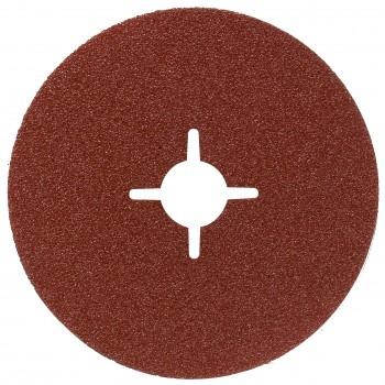 Шлифкруг фибровый 125 мм K24