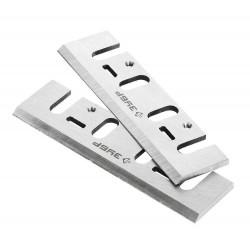 Ножи для рубанка 110 мм 2 шт