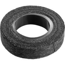 Изолента черная х/б 18 мм 15 м