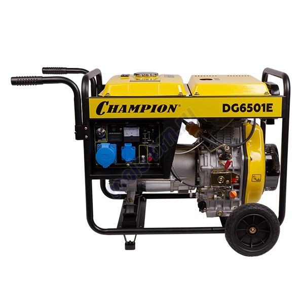DG6501E