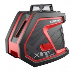 Лазерный нивелир Xliner Duo 360