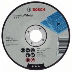 Круг отрезной по металлу Standart for Metal 125/2,5х22