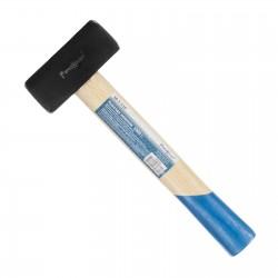 Кувалда 1 кг кованая деревянная ручка