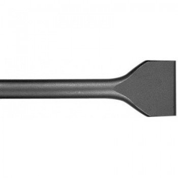 Зубило SDS MAX 80х300 мм лопаточное