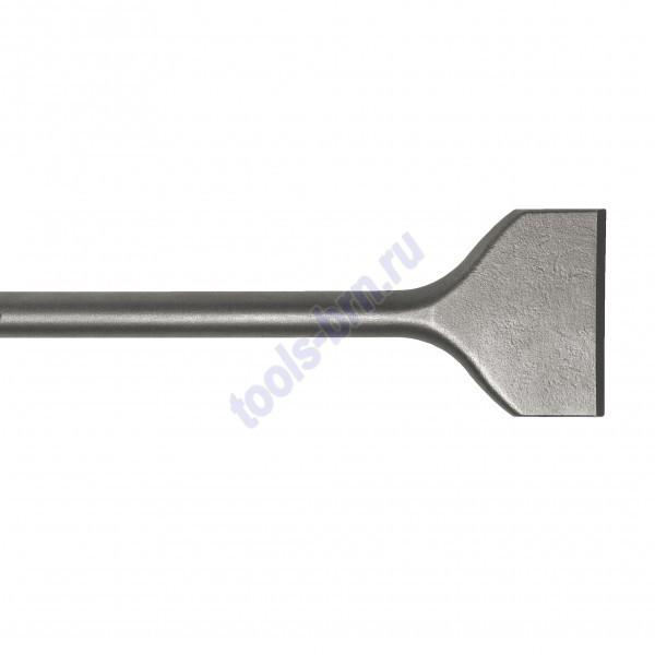Зубило SDS MAX плоское 80х300 мм