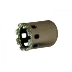 Коронка алмазная 25 мм