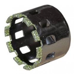 Коронка алмазная 54 мм