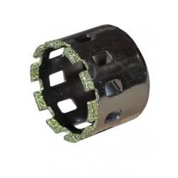 Коронка алмазная 57 мм
