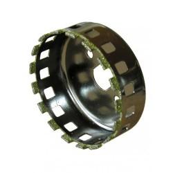 Коронка алмазная 73 мм