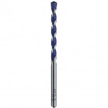 Сверло по бетону  4,0х75 мм Blue Granit