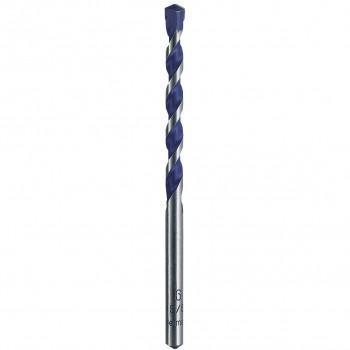Сверло по бетону  5,0х85 мм Blue Granit