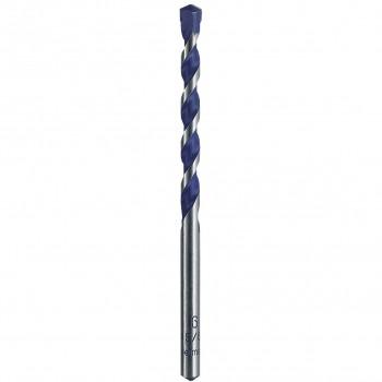 Сверло по бетону  8х120 Blue Granit