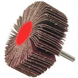 Диск лепестковый радиальный 20х50 мм Р80 на шпильке