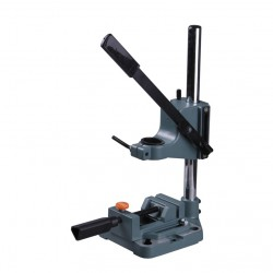 Стойка для дрели с тисками, 400 мм