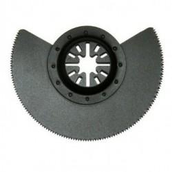 Пильный диск сегментный 88 мм для МФЭ