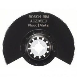 Пильный диск сегментный ACZ 85 EB
