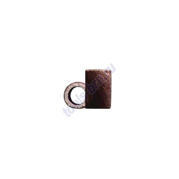 Насадка нажд 6,4 мм зерно 120  438