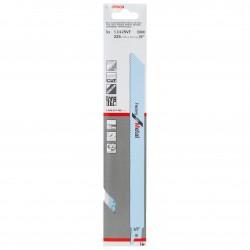 Полотна для сабельной ножовки по металлу S1125VF Heavy for Metal 5 шт