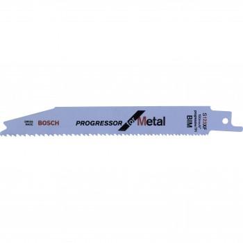 Полотна для сабельной ножовки по металлу S123XF Progressor for Metal 2 шт
