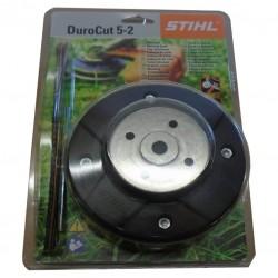 Головка триммерная DuroCut 5-2