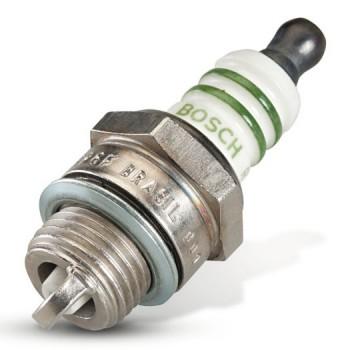 Свеча зажигания Bosch WSR 6F