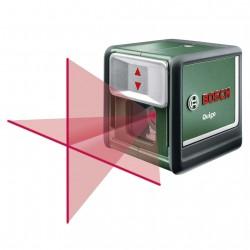 Нивелир лазерный Quigo III