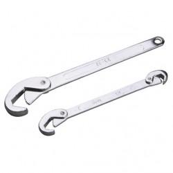Ключи универсальные 9-32 мм 2 шт.