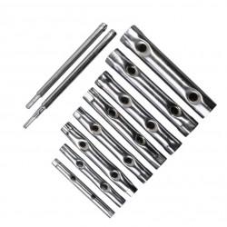 Ключи трубчато-свечные 10 шт