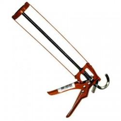 Пистолет для герметика полукорпусной