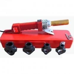 Аппарат для сварки пропиленовых труб СПТ 1000