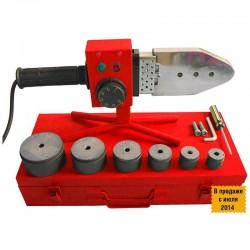 Аппарат для сварки пропиленовых труб СПТ 800