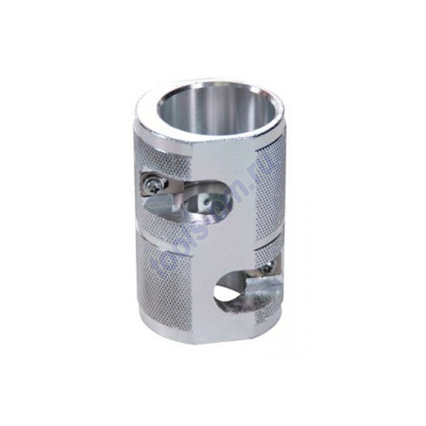 Зачистка для труб полипропил. двустор. 32/40 мм
