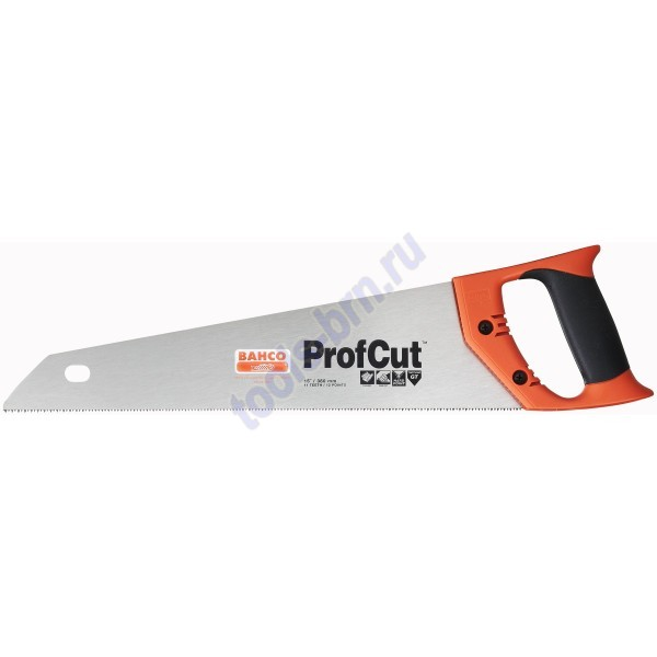 Ножовка ToolBox 400 мм