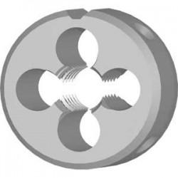 """Плашка круглая G3/4"""" для метрической резьбы"""