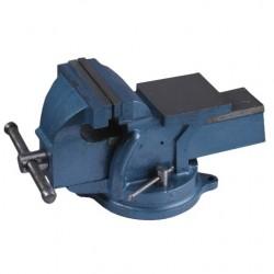 Тиски 125 мм 10,5 кг с поворотным механизмом