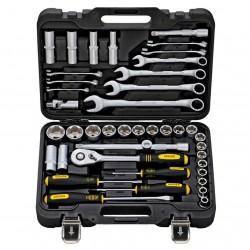Набор инструментов 42 предмета