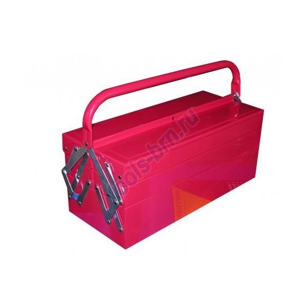 Ящик для инструмента 37*16*16 ТВ 124