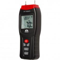 Измеритель влажности и температуры ZHT 70